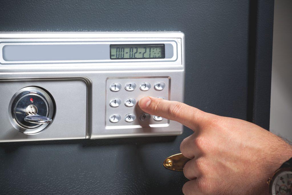 Safe Locksmith In Sacramento & Roseville